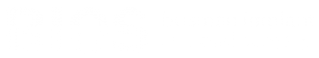 Brisman Implant & Oral Surgery Logo
